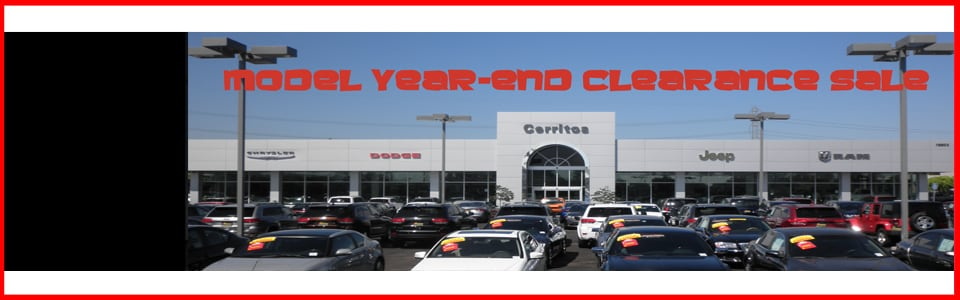 New and used chrysler dodge jeep and ram dealership in for Cerritos mercedes benz dealer
