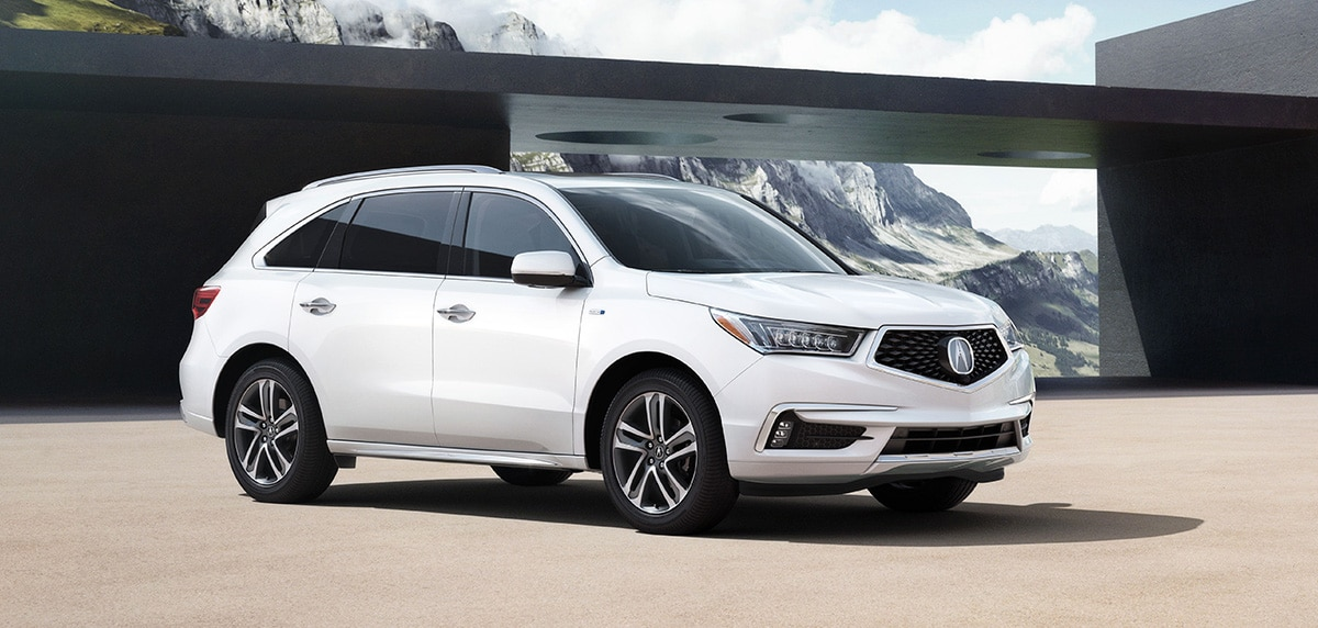 2017 acura mdx for sale in torrance ca autonation acura south bay. Black Bedroom Furniture Sets. Home Design Ideas