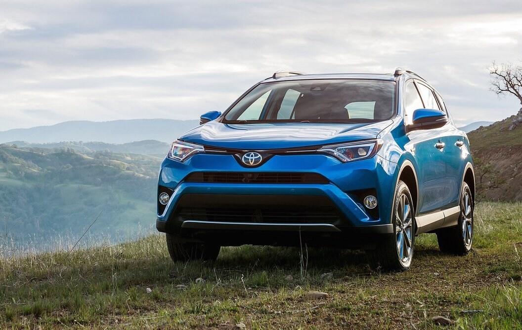2016 Toyota Rav4 Hybrid Philadelphia