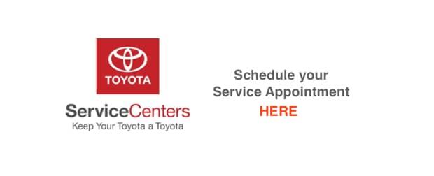 Service Center  Sloane Toyota Philadelphia