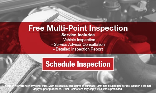 Toyota Service  Repair Specials Coupons  Discounts at Sloane