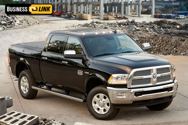 RAM Businesslink at Champion CDJR in Indianapolis Indiana