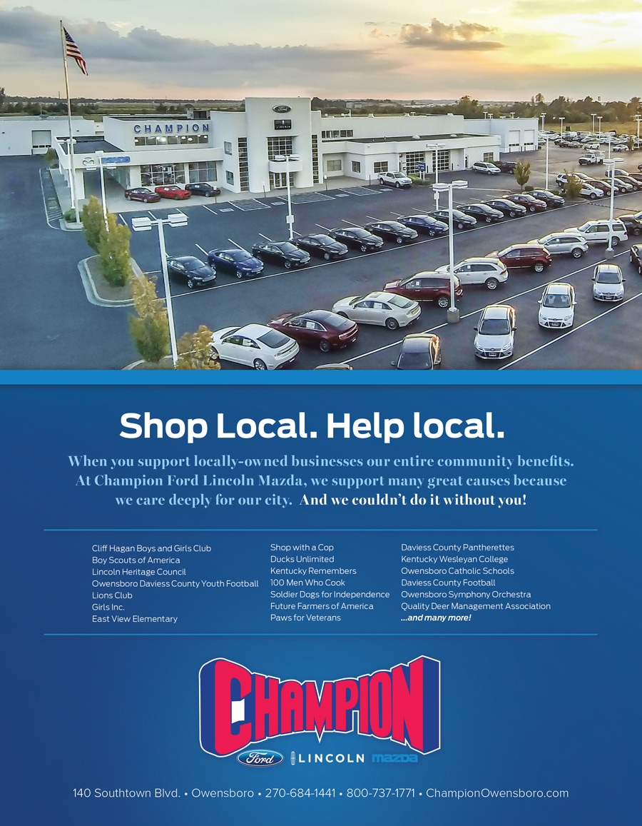 champion ford lincoln inc new ford dealership in owensboro ky. Cars Review. Best American Auto & Cars Review