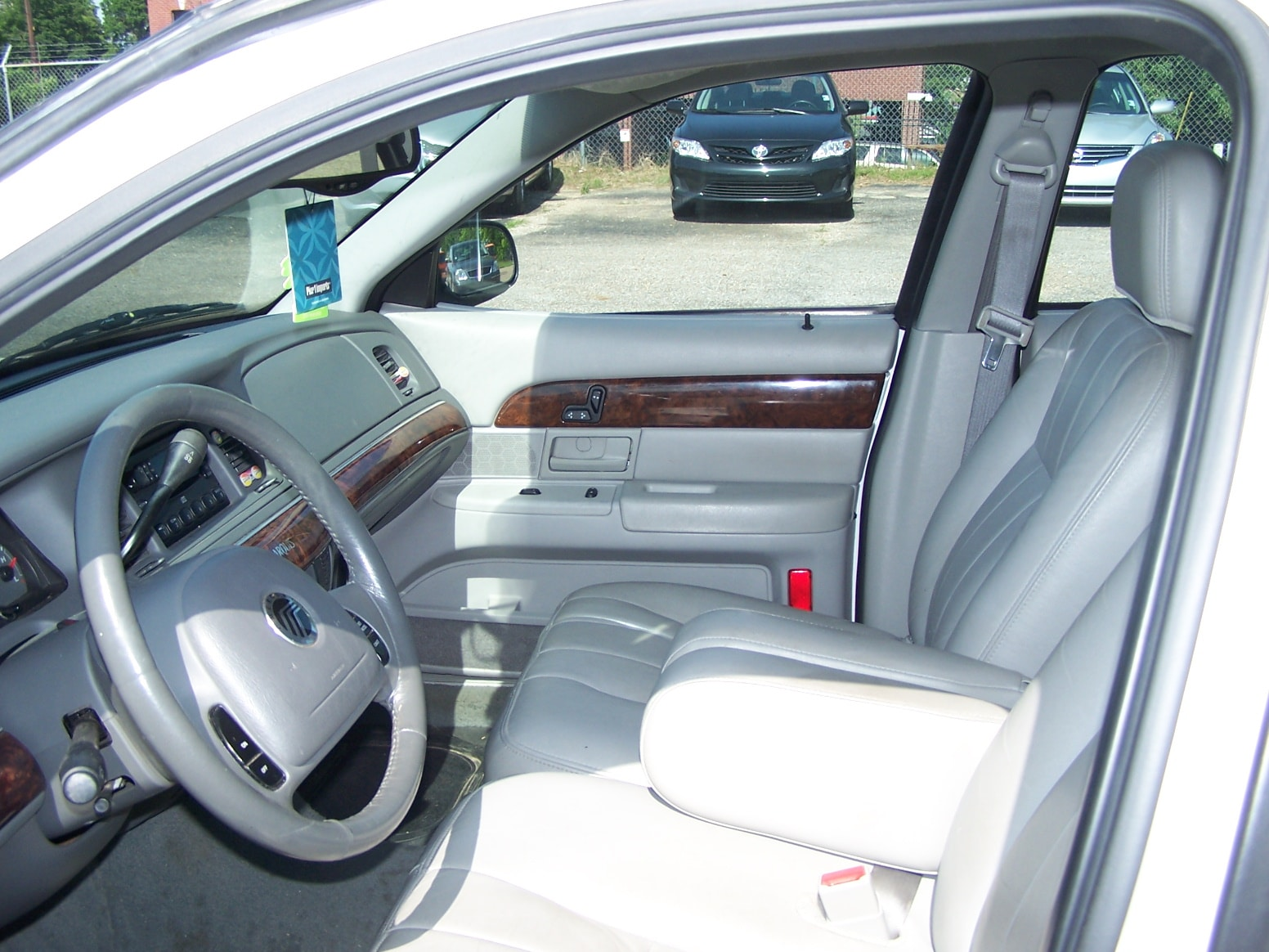 Used 2004 Mercury Grand Marquis Ls For Sale In Oxford Ms