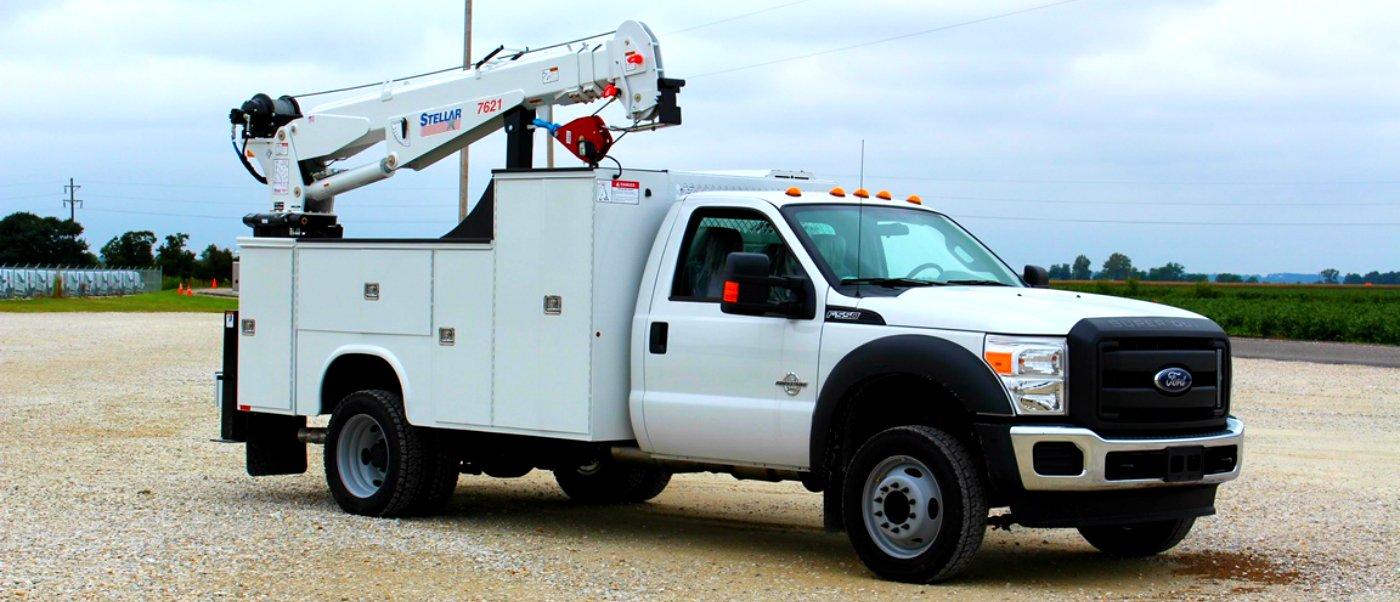Chastang Ford Service >> Mechanic Trucks   Custom Upfit Truck Dealer in Houston, TX