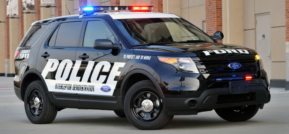 Police Amp Swat Dealership Houston Chastang Ford Sales