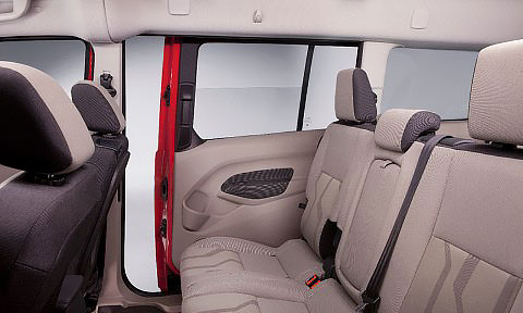 2015 ford transit connect wagon houston tx chastang ford - Ford transit connect titanium interior ...