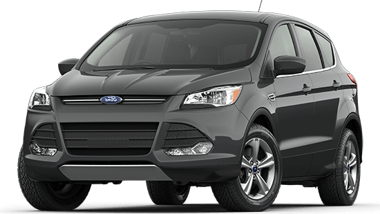 2016 Ford Escape Houston Tx Chastang Ford