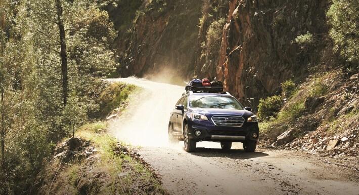 Subaru Outback vs Kia Sorento  Savannah GA Dealer near Fort