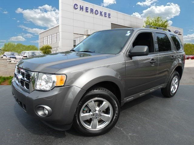 2012 Ford Escape XLT This Ford wont be on the lot long This is a superb vehicle at an affordable
