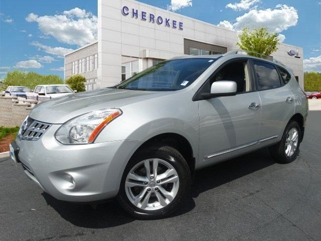 2012 Nissan Rogue SV Come test drive this 2012 Nissan Rogue Very clean and very well priced With