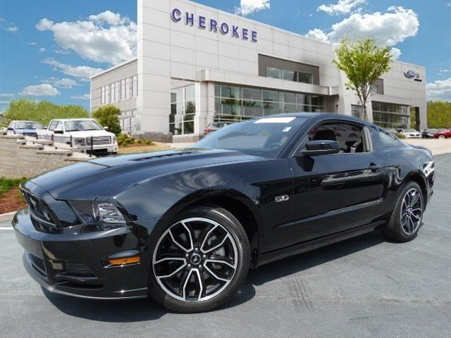 2014 Ford Mustang GT Sensibility and practicality define the 2014 Ford Mustang This compact refus
