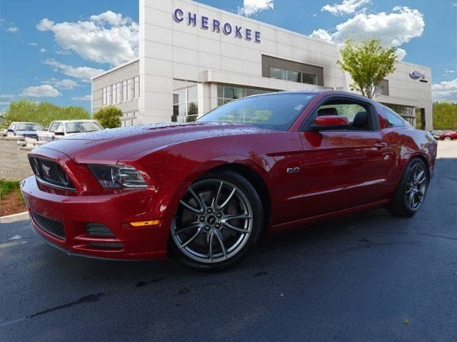 2013 Ford Mustang GT Premium Discerning drivers will appreciate the 2013 Ford Mustang A comfortab