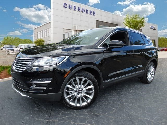 2016 Lincoln MKC Reserve Looking for a new car at an affordable price Introducing the 2016 Lincol