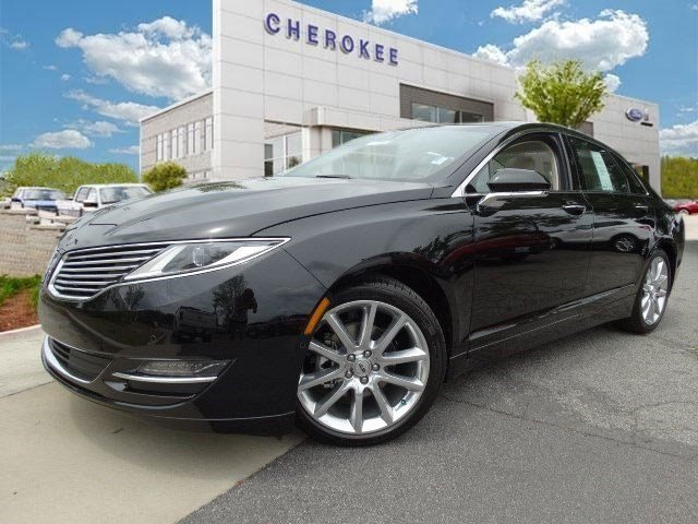 2016 Lincoln MKZ Hybrid Hybrid Introducing the 2016 Lincoln MKZ Hybrid Injecting sophistication a