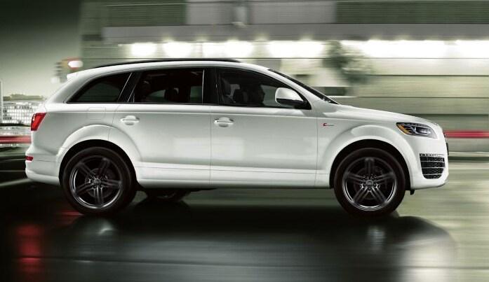 Used Audi Dealer Serving Langhorne Used Cars For Sale