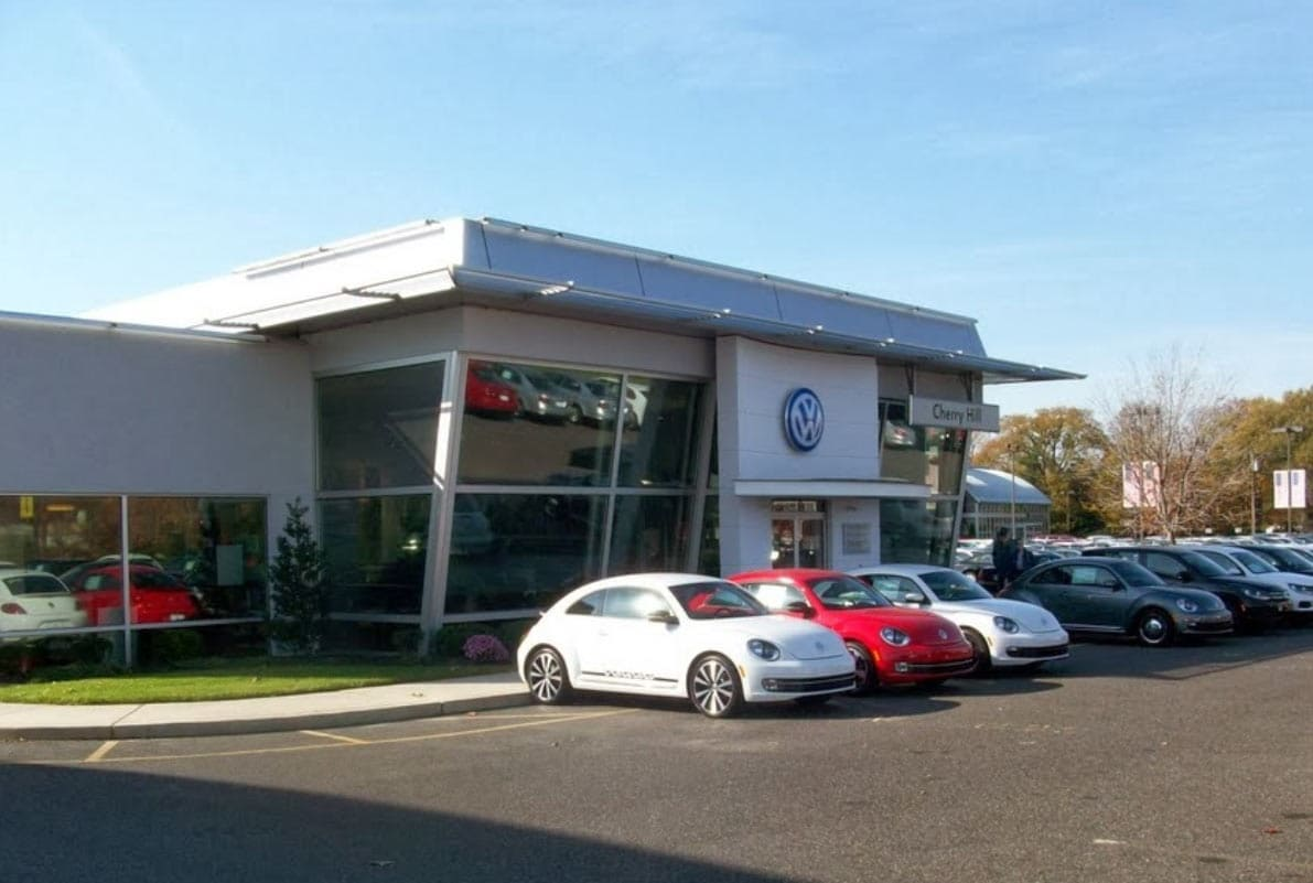 Cherry Hill Volkswagen