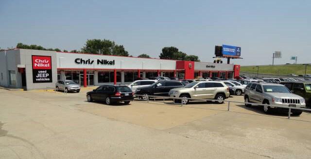 Chris Nikel Chrysler Jeep Dodge RAM   New Chrysler, Dodge ...