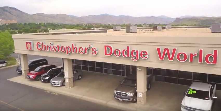 about christopher 39 s dodge world a new used dodge ram dealership i. Cars Review. Best American Auto & Cars Review