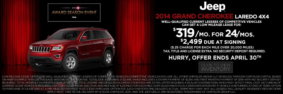 Hillview Motors New Chrysler Dodge Jeep Ram
