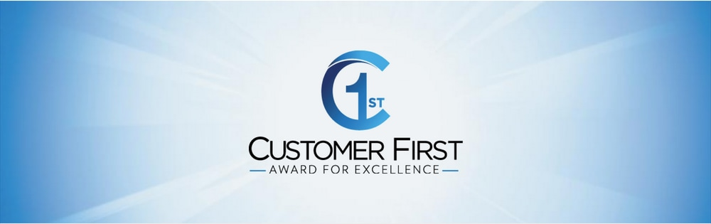 Foster Motors is a Customer First Award for Excellence recipient