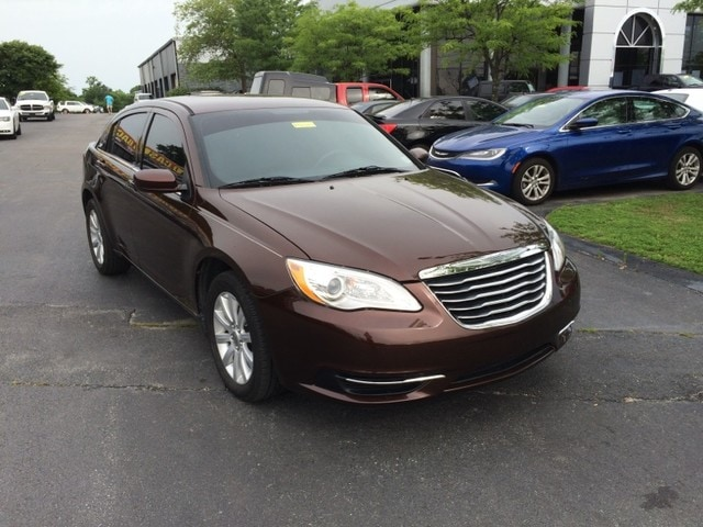 used 2013 chrysler 200 touring for sale nicholasville ky. Cars Review. Best American Auto & Cars Review