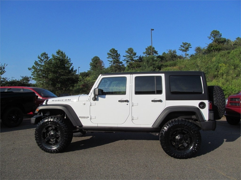 Used Jacked Up Jeeps For Sale Autos Post
