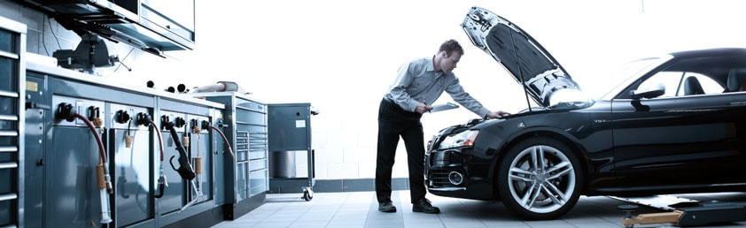 Audi Q7 Recommended Oil. Find Out What Audi Oil Type Your Car ...