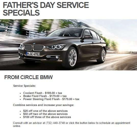 New BMW Dealership In Eatontown, NJ 07724