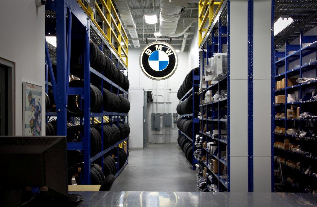 Bmw Parts And Accessories In Eatontown Circle Bmw Auto
