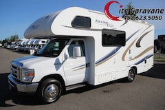 2015 COACHMEN Freedom Elite 22E 2015