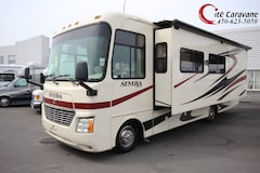 2008 MONACO Safari 30 SFS 1 extension Classe A -
