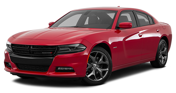 2017 Dodge Charger Special