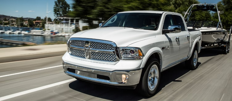 Ram Trucks for sale in Dade City, FL