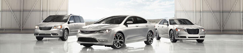 Chrysler Cars & Vans for Sale near Tampa