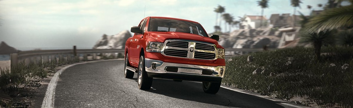 RAM Trucks for Sale near Tampa