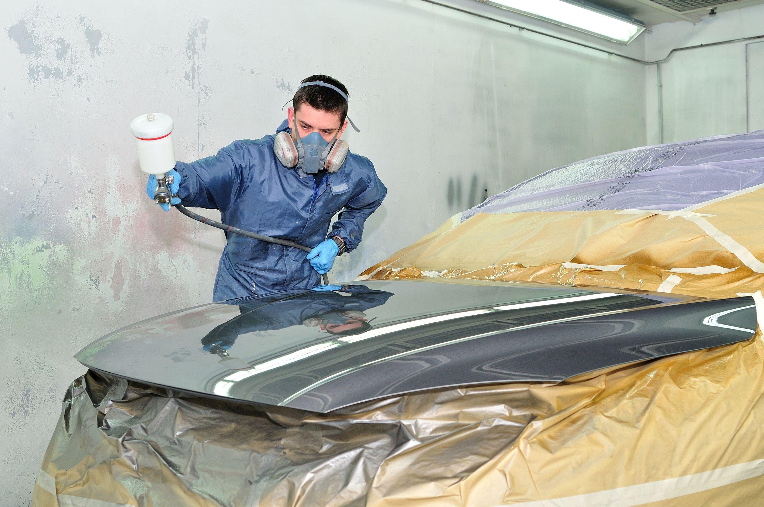 City Mitsubishi Auto Body Jacksonville Florida Collision Repair