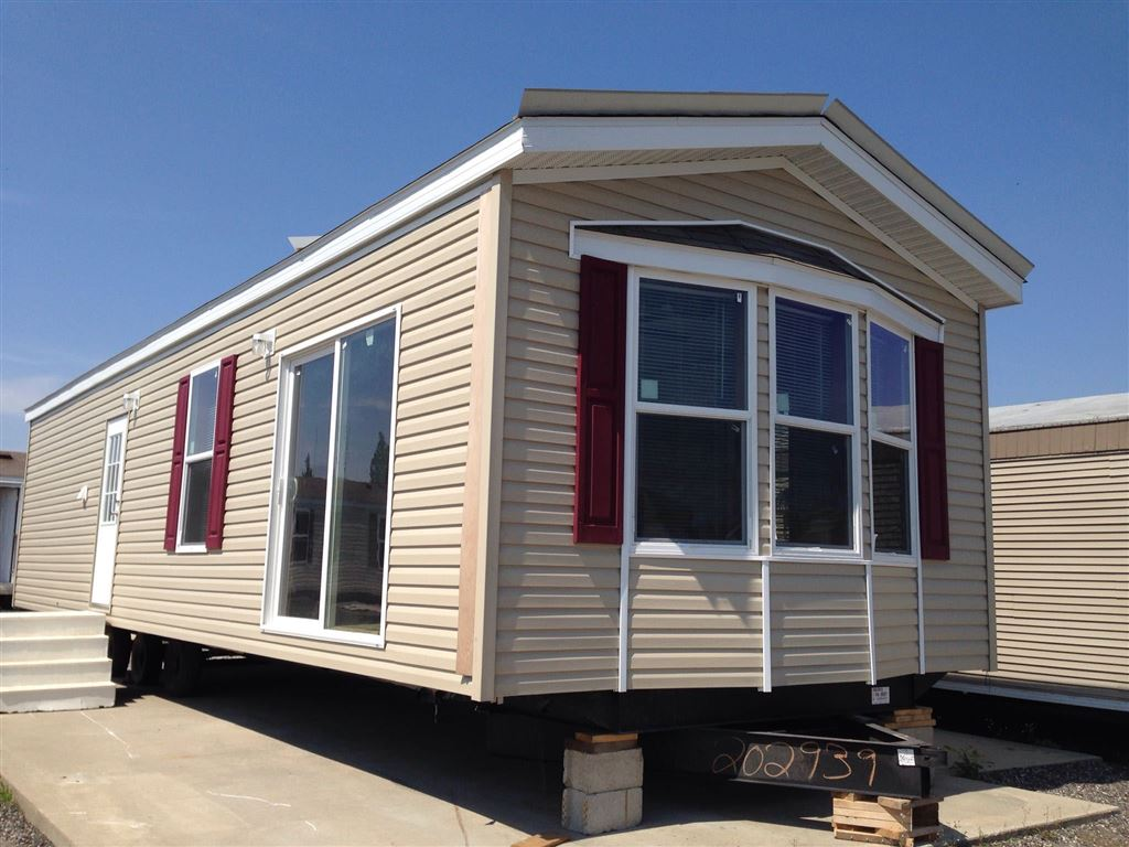 Clarks Mobile Homes New And Used Mobile Homes Park Autos