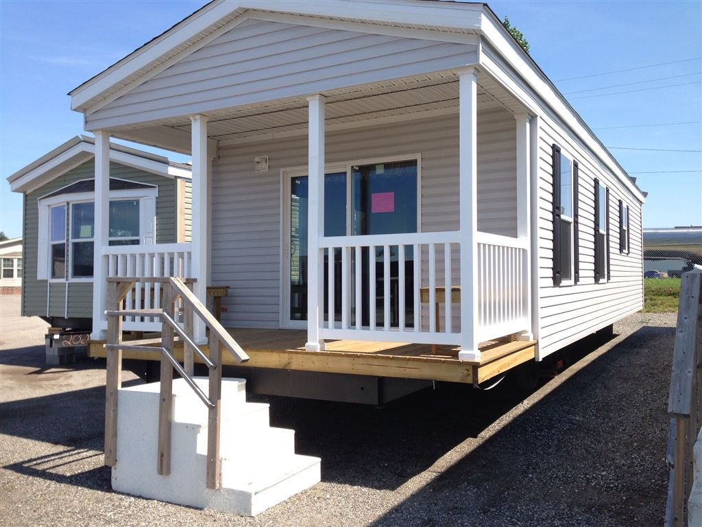 Used 2015 fairmont homes for sale guelph on - Second hand mobile homes freedom in motion ...