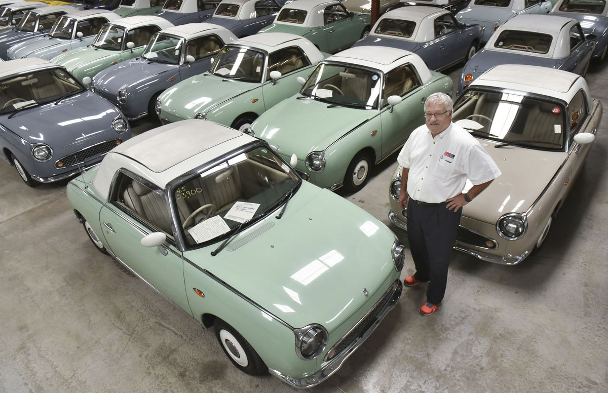 Duncan Imports and Classic Cars   New dealership in Christiansburg ...