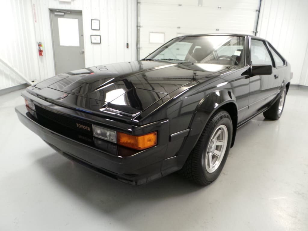 used 1984 toyota celica for sale christiansburg va. Black Bedroom Furniture Sets. Home Design Ideas
