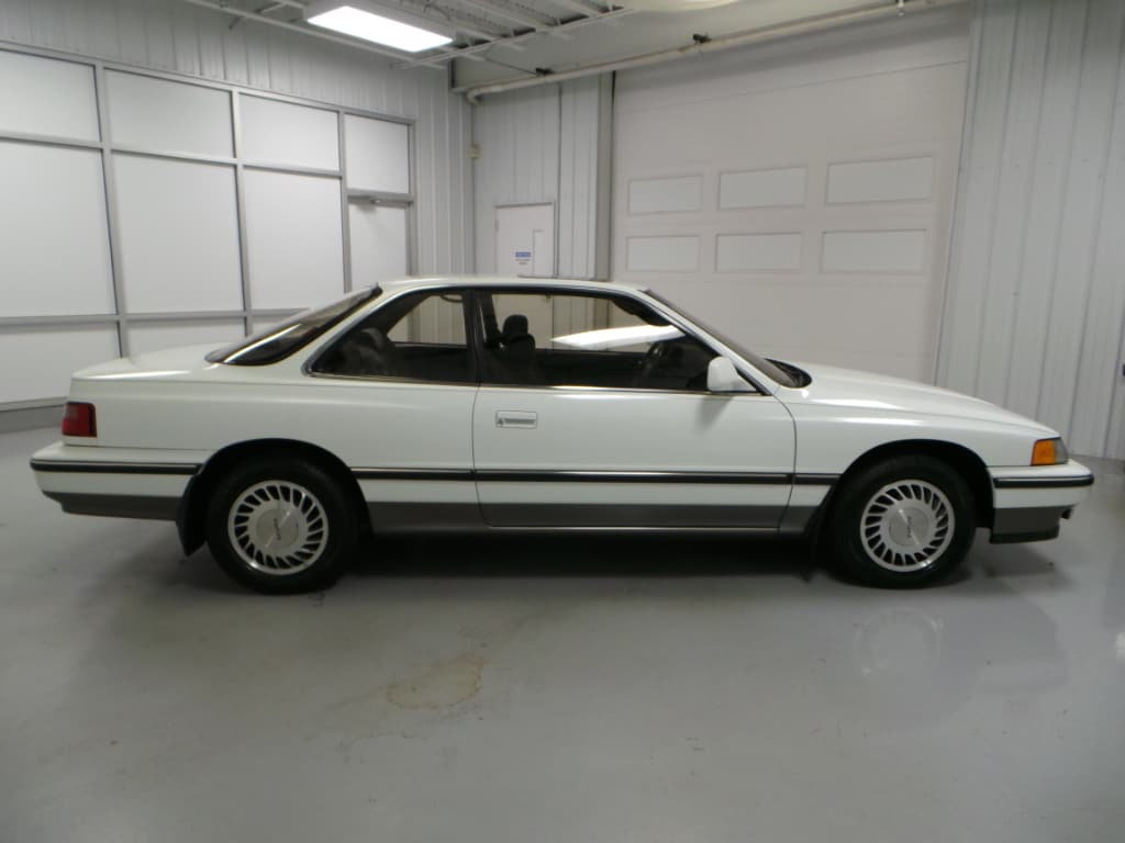 Used 1990 Acura Legend For Sale Christiansburg Va