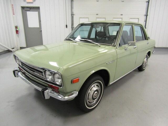 Used 1971 Datsun 510 For Sale | Christiansburg VA