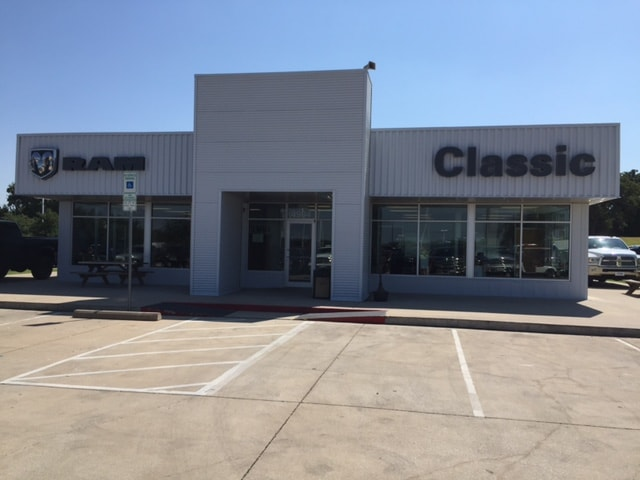classic chrysler jeep dodge ram dallas area chrysler. Cars Review. Best American Auto & Cars Review