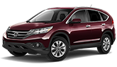 New 2013 Honda CR-V