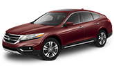 New 2013 Honda Crosstour