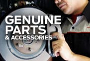 Genuine Parts and Accessories Specials