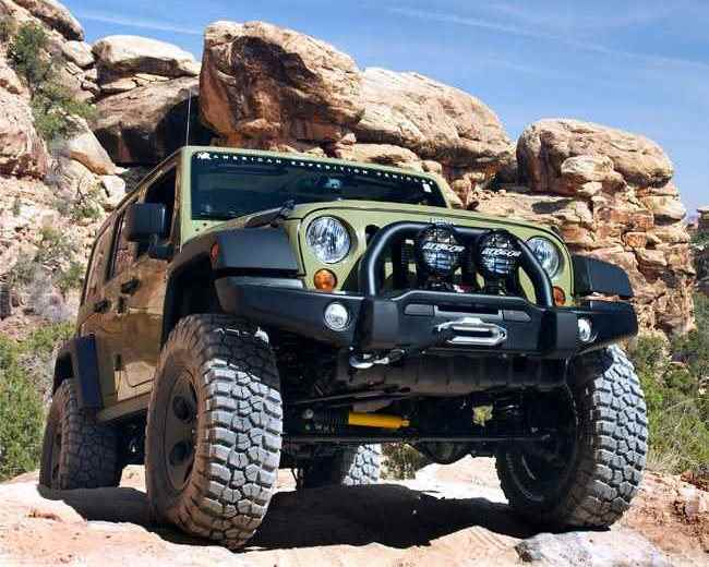 Aev Jeep Jk Wrangler For Sale Richfield Utah Classic