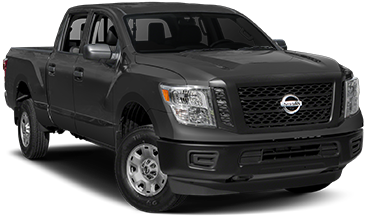 2017 Nissan Titan Vs 2016 Ford F 150