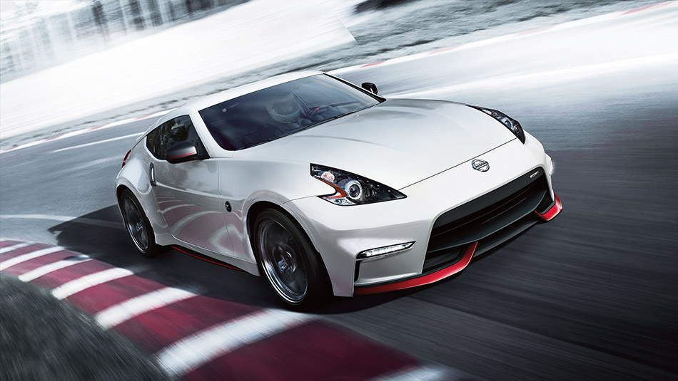 2016 nissan 370z nismo denison sherman tx for sale. Black Bedroom Furniture Sets. Home Design Ideas